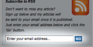 Subscribe by RSS via Email [RAW PNG]